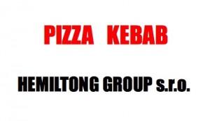 logo pizza kebab Hamilton