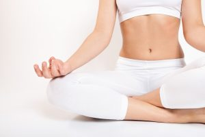 Klidná jóga s trochou teorie a Klidná jóga pro začátečníky (klubovna 4)