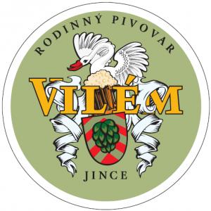 Logo Vilém