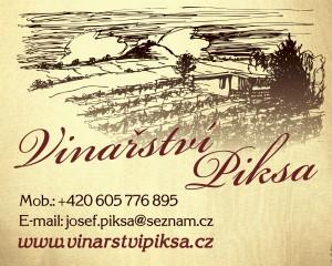 vinařství Piksa