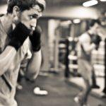 Posilovna (buďte fit i pod jevištěm)