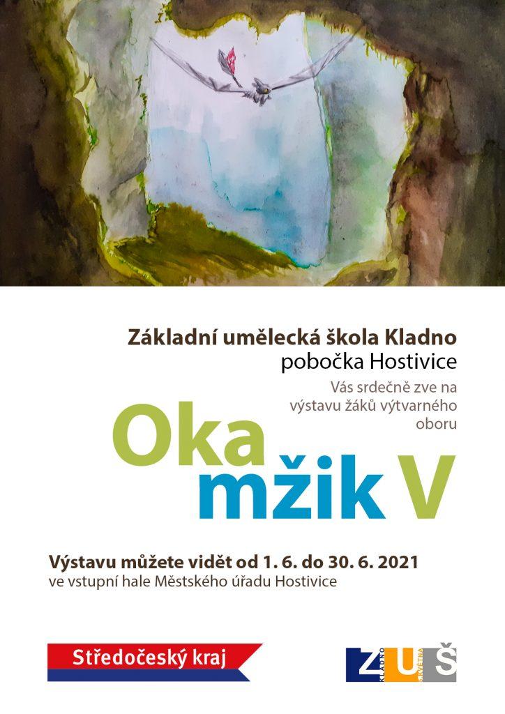Výstava ZUŠ
