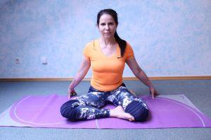 Yoga4Yogi (klubovna č. 3 - budova 1702)